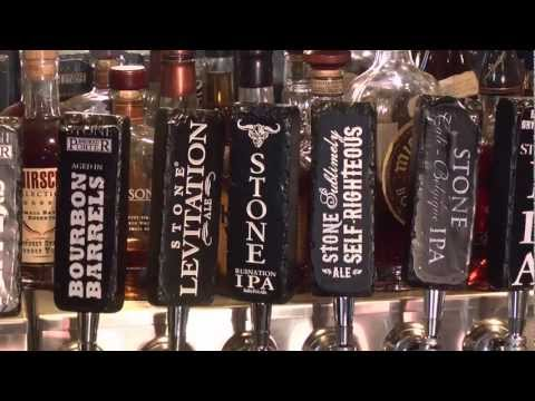 Brewing TV: Stone Brewing Co.