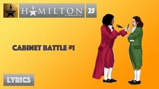 hmongbuy.net - 25 episode: Hamilton - Cabinet Battle #1 [Music ...