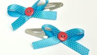 Ribbon Decorations