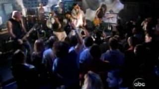 Rock Superstar Velvet Revolver Feat. Cypress Hill Slash Great Solo