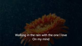 Love Unlimited - Walking In The Rain (With The One I Love)