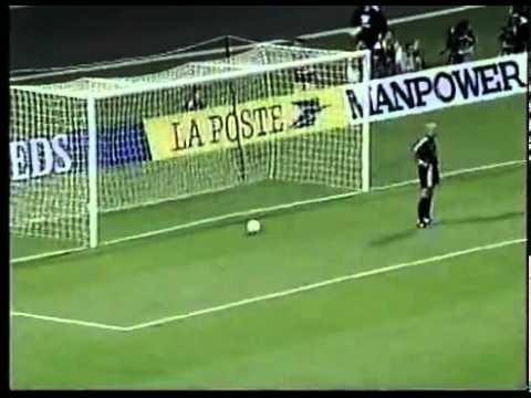 Este es quizás el gol más recordado en la historia de la Copa Confederaciones