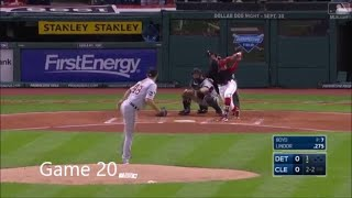 """Cleveland Indians 