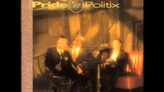 Crying Over Nothing - Pride ´N Politix
