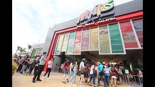 New animation park thrills visitors