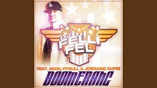 Boomerang (feat. Akon, Pitbull & Jermaine Dupri)