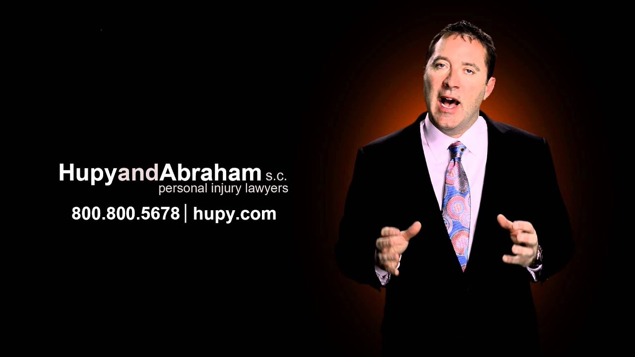 Why Should I Hire the Injury Lawyers at Hupy and Abraham?