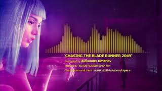 "Musical inspiration results after watching the movie ""Blade Runner 2049"" (my first post ev"