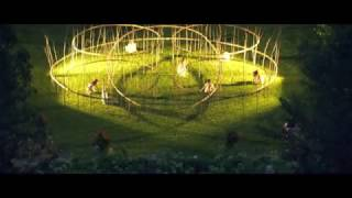Wild Space Dance Company w/ Nick Zoulek & Roy Staab | Into the Garden (Feat: Symmetry: In Memories)