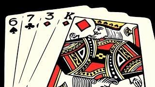 673 King Street Card Trick Revealed