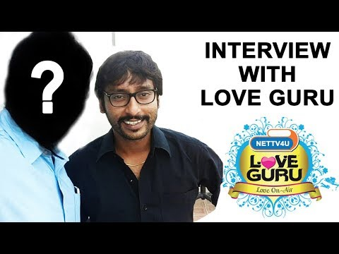 RJ Balaji Is My Competitor : Love G ..