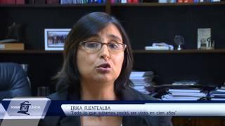 Noticiero Judicial: Biblioteca del Poder Judicial