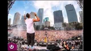 Born To Run (Afrojack ft. Tyler Glenn)