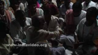 Shivaratri Bhajan at Hampi