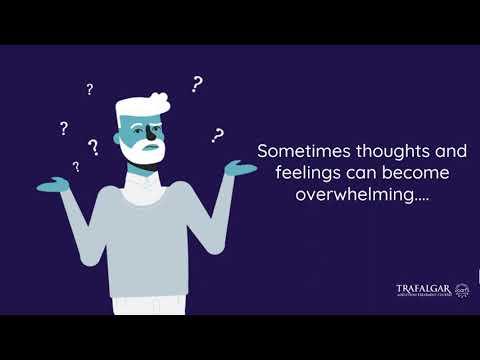 Feeling Gloomy or Overwhelmed