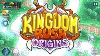 Kingdom Rush Origins (iOS & Android): Review