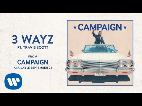 Música 3 Wayz