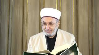 Kısa Video: Kuran'da Allah'ın Efendimize Her Halde İnce Bir Üslûb ile Hitabına Örnek