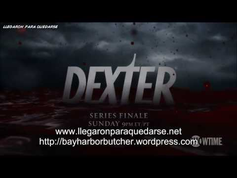 Dexter 8.12 Preview