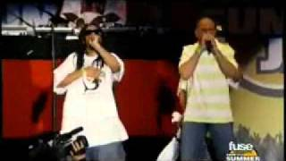 Lil Jon ft Pitbull & Daddy Yankee (Live in New York)(1)