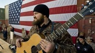 Zac Brown Band   Mary