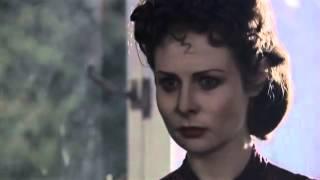 Шпионка 1 2 серия военный сериал о разведке