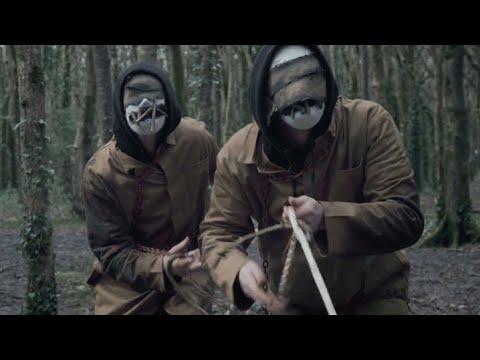 Trivium - Catastrophist [OFFICIAL VIDEO]