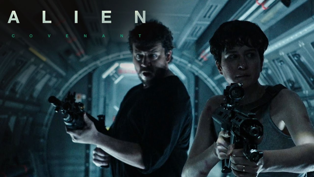 Alien: Covenant - Pray