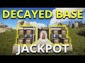 Download Video RUST DECAYED BASES GIVE JACKPOT LOOT - Rust Solo Survival Gameplay