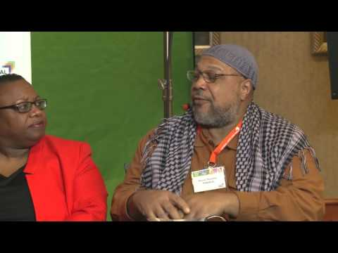 Black Faith Leaders Speak Out at Salt Lake City Faith & Family LGBTQ Power Summit