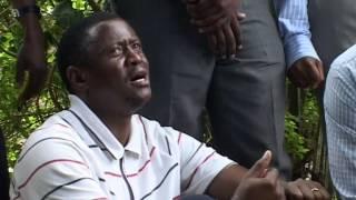 Ee Bwana Kwanini Wasimama Mbali
