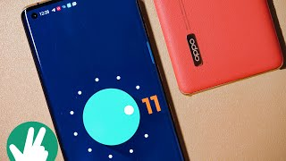 ColorOS 11: The OPPO flavor of Android 11!