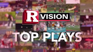 RVision Top Plays - Week 12