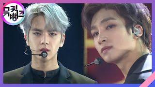 REVEAL - 더보이즈(THE BOYZ) [뮤직뱅크/Music Bank] 20200228