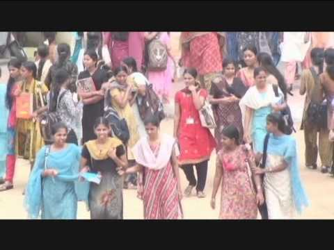 Shri Shankarlal Sundarbai Shasun Jain College for Women video cover1