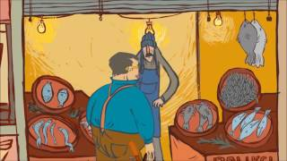 Kahraman Deniz - Şehir Unutmuş (Official Video)
