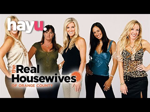 The Real Housewives of Orange County Season 11 Promo