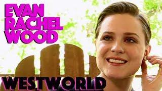 DP30 Emmy Watch: Westworld, Evan Rachel Wood