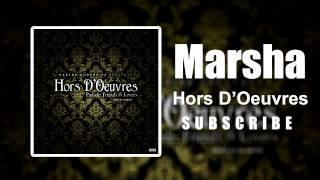 Marsha Ambrosius -  Expect This Shit [hors d'oeuvres]