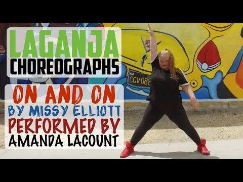 LAGANJA CHOREOGRAPHS |