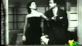 تحميل اغاني فريد الاطرش فيديو اغنية ليه يا ماما دويتو مع صباح MP3