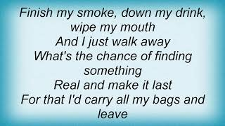 Anthrax - Born Again Idiot Lyrics