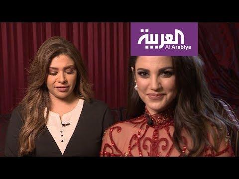 العرب اليوم - شاهد: 25 سؤالًا مع الفنانة التونسية درة