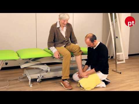 Wie eine Menge Schmerzen im Kniegelenk entfernen