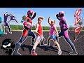 Power Rangers Ninja Kidz Nyc Adventure