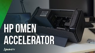 HP Omen Accelerator