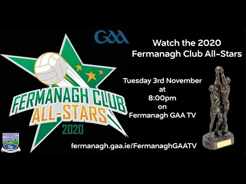 Fermanagh Club All Stars 2020