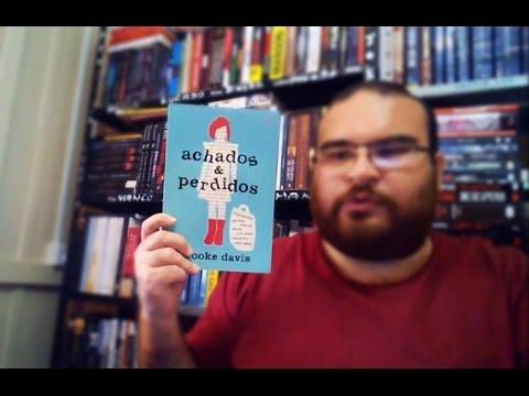 Achados & Perdidos - Brooke Davis | EDITORA RECORD
