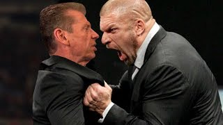 Why Triple H Is Frustrated With Vince McMahon Right Now