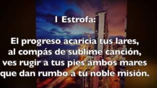 HIMNO NACIONAL DE PANAMA (HQ)